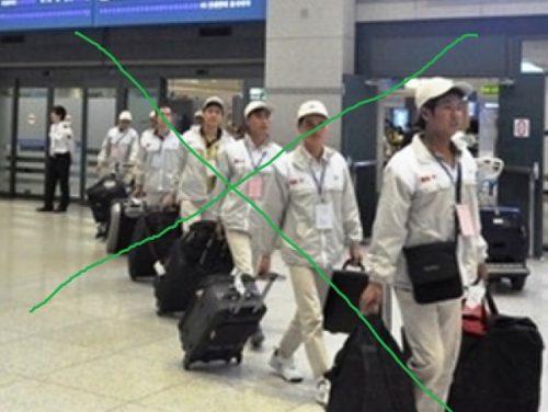 Nếu mất CV gốc bạn sẽ rất khó tham gia chương trình kỹ năng đặc định Nhật Bản